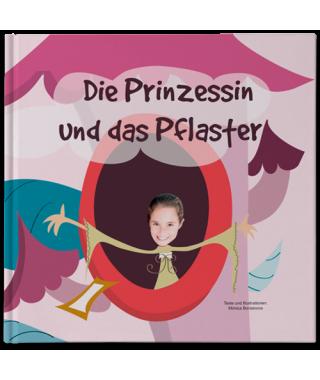 Die Prinzessin und das Pflaster