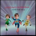 Lockenwicklermann und das Abenteuer des Aufzugs