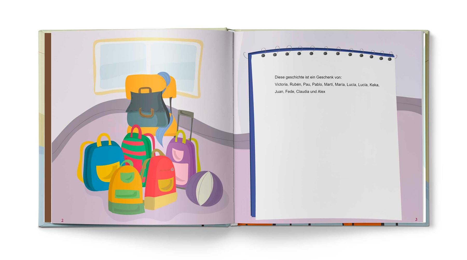 Geschichte Das Schulbuch - Bild 1