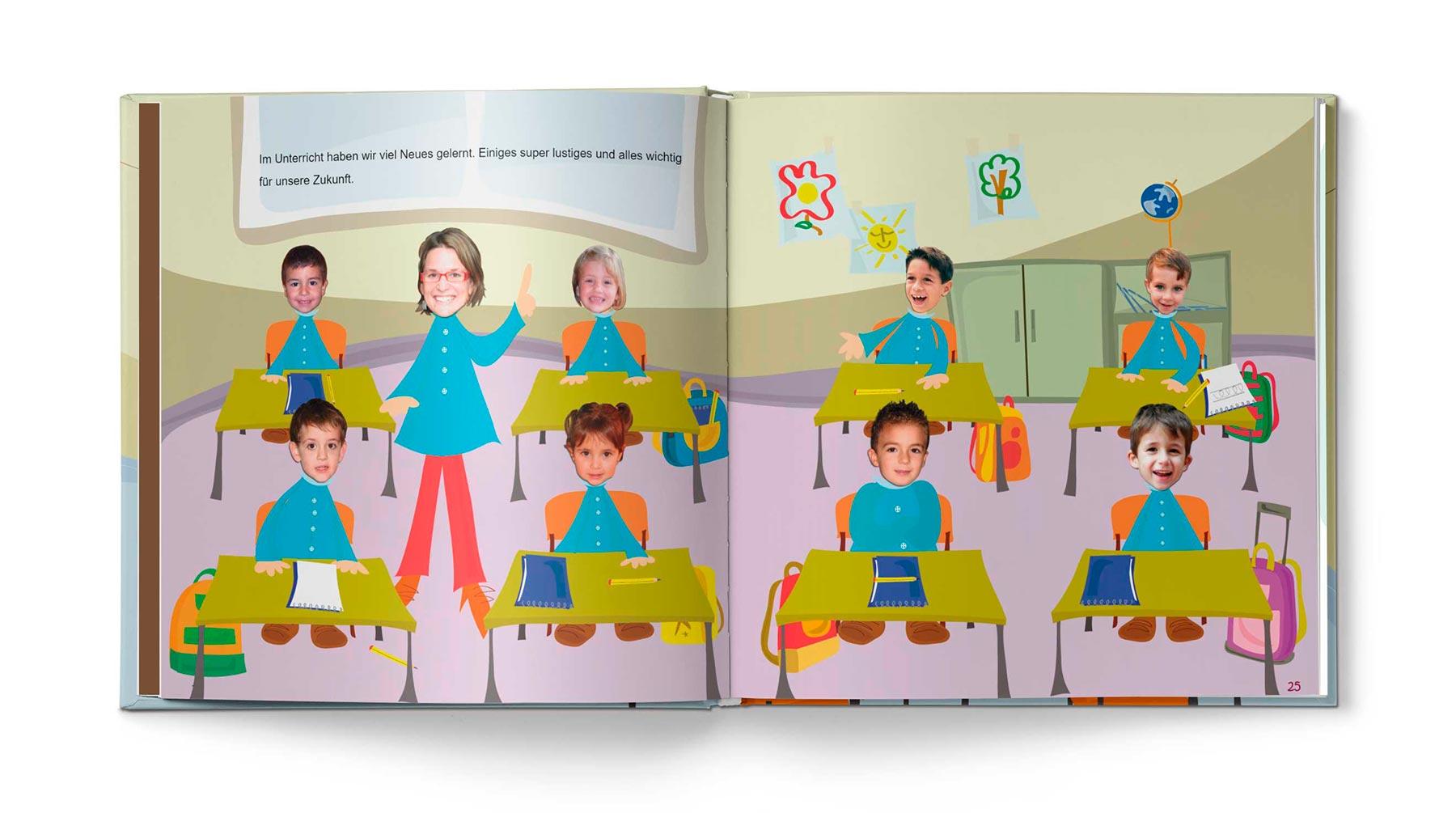 Geschichte Das Schulbuch - Bild 12
