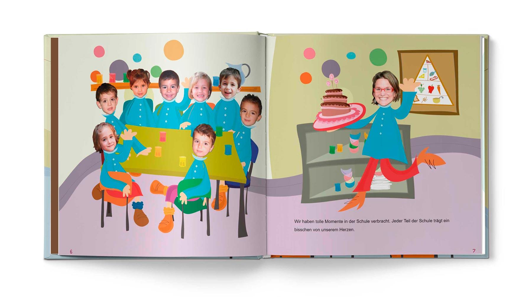 Geschichte Das Schulbuch - Bild 3