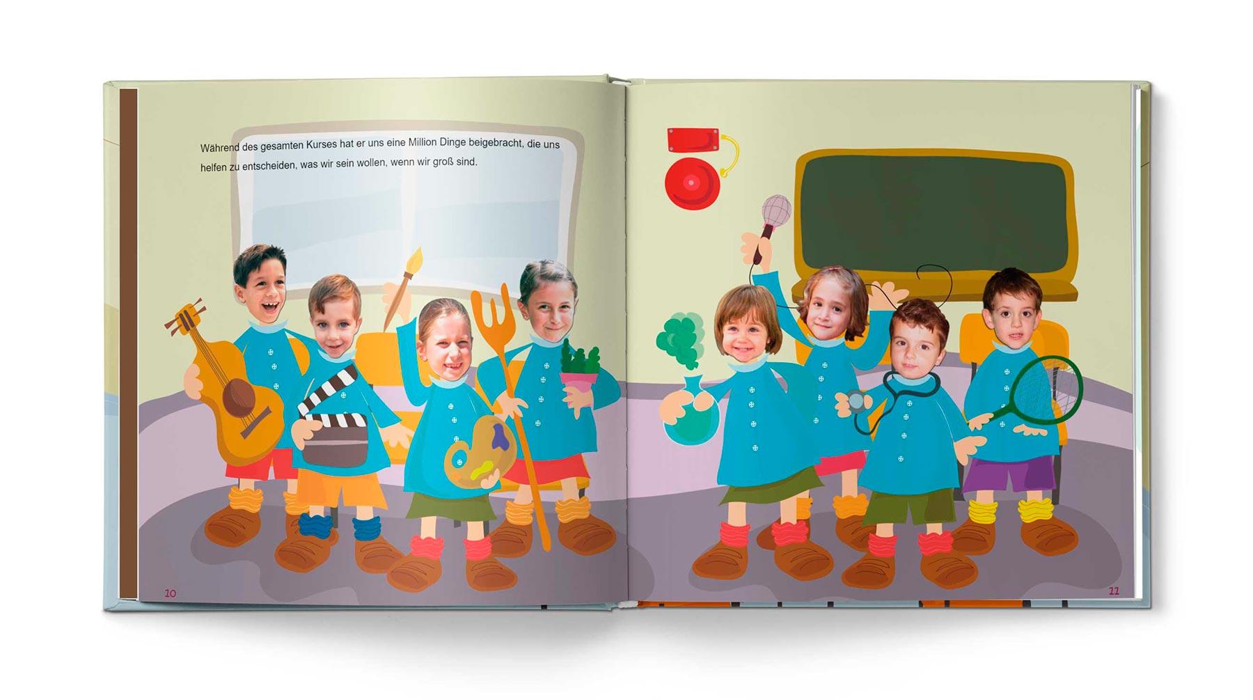 Geschichte Das Schulbuch - Bild 5