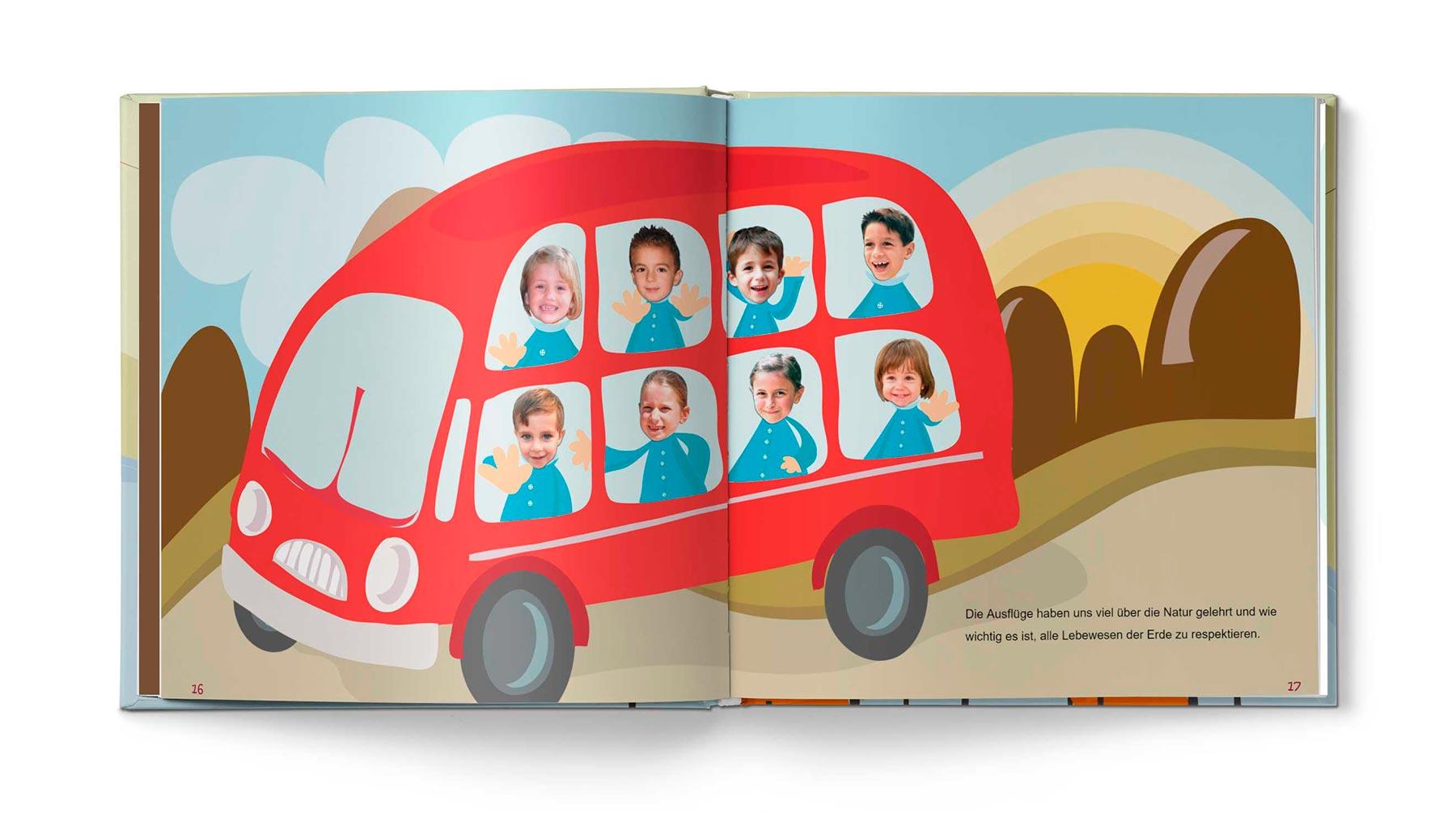 Geschichte Das Schulbuch - Bild 8