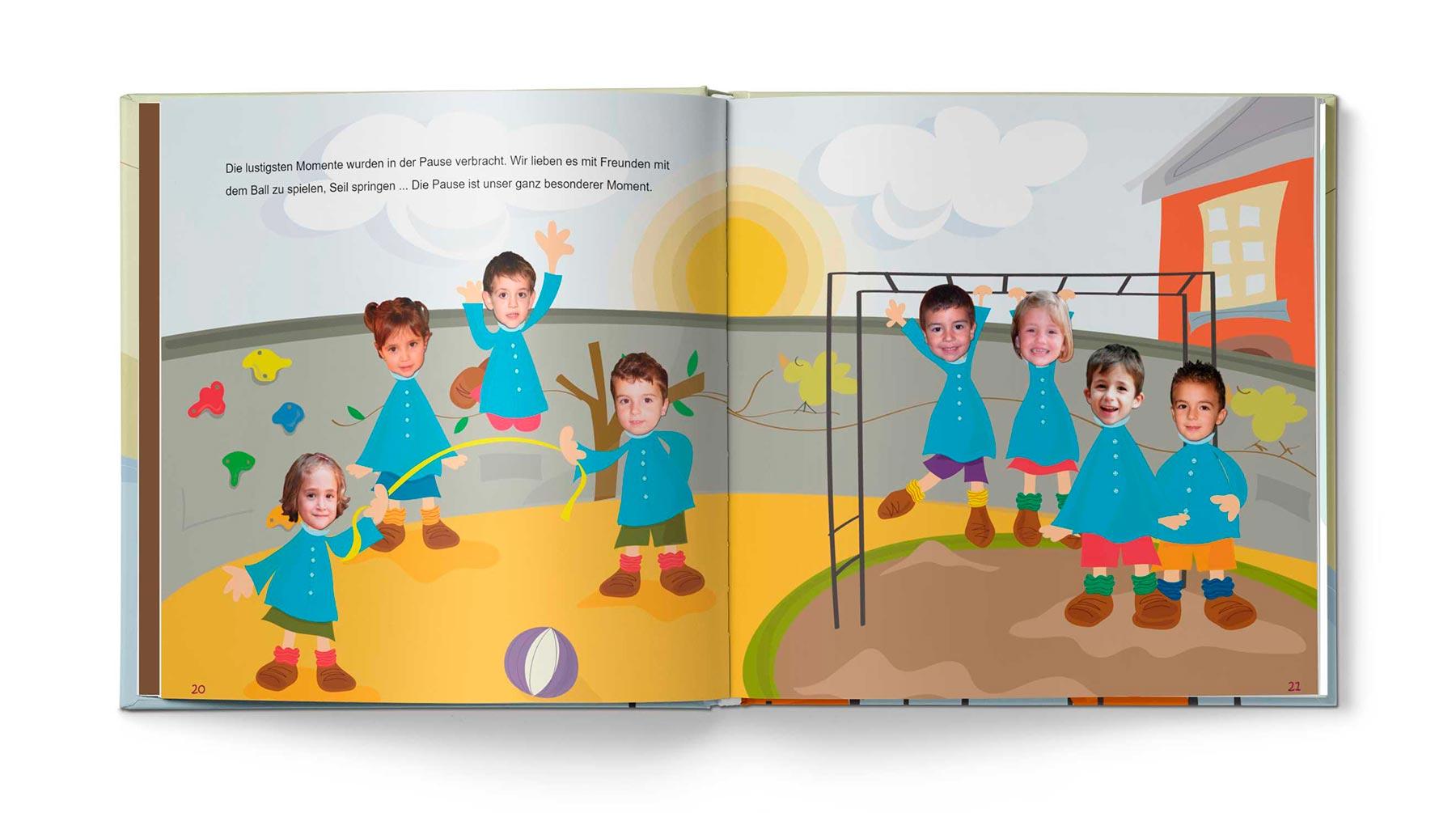 Geschichte Das Schulbuch - Bild 10